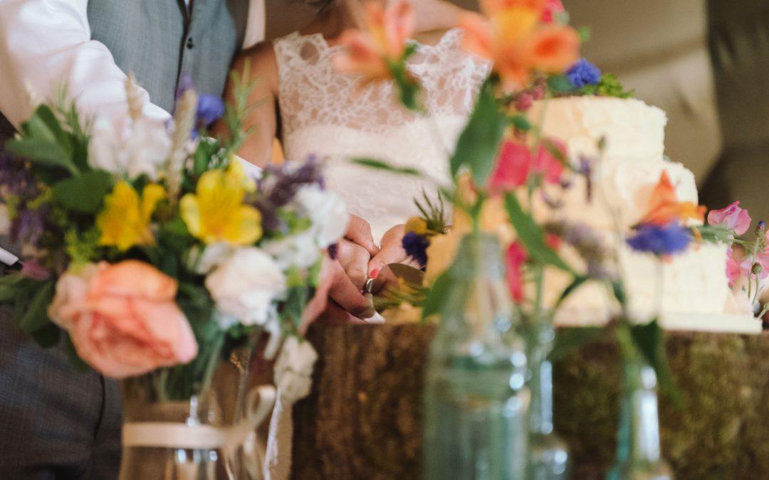Outdoor Weddings and Events Autumn Open Weekend 2016