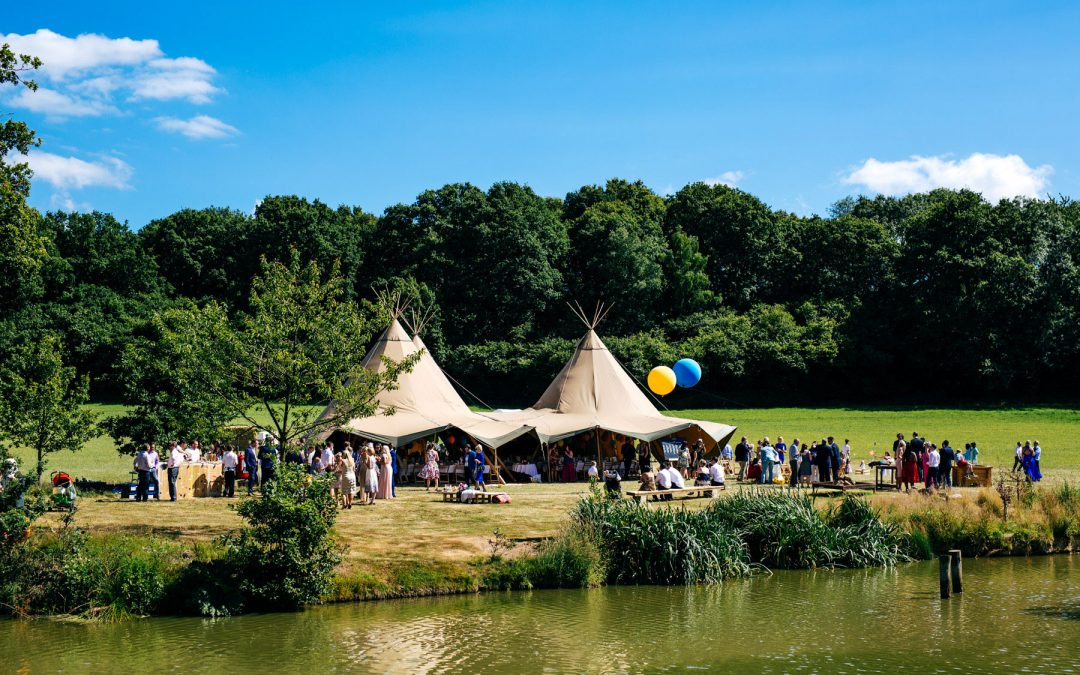 Useful Questions To Ask Your Wedding Tipi Venue