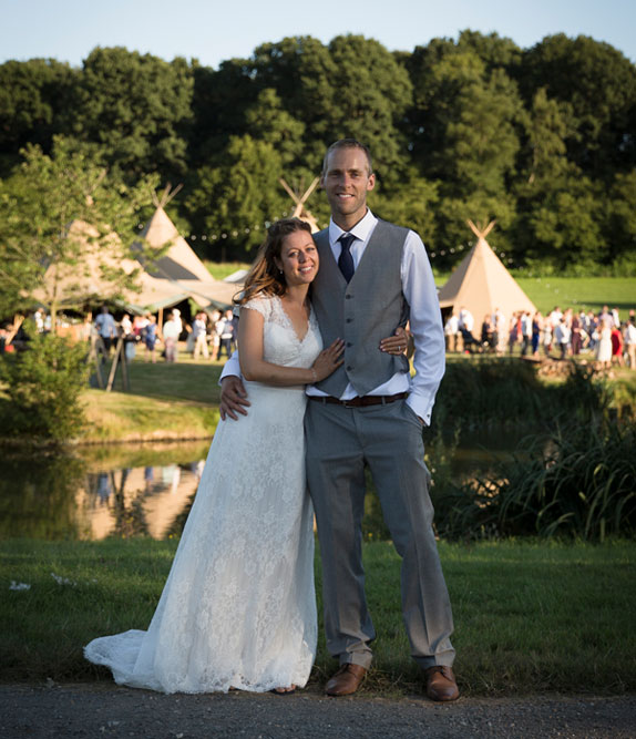 Tipi Hire Specialist in Sussex, Surrey, Kent and Hampshire