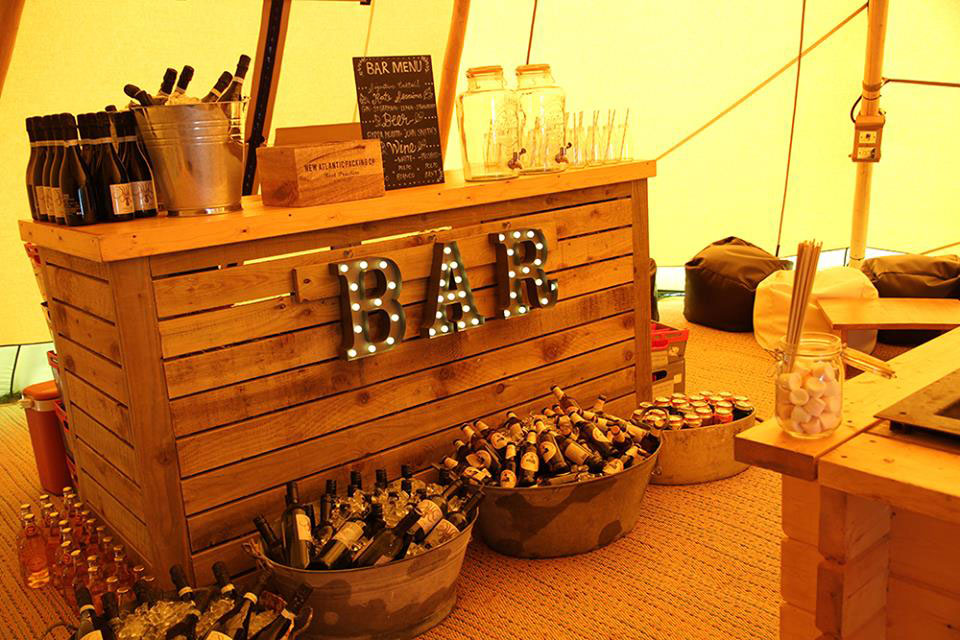 What to look for when choosing a mobile bar