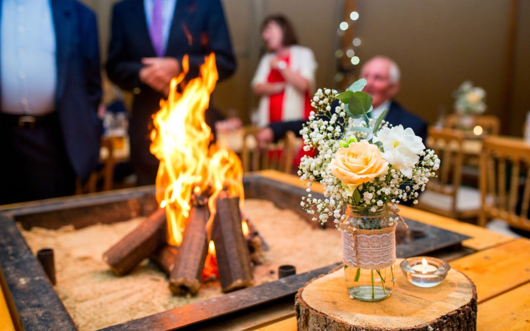 5 Tipi fire Safety tips you can't ignore!